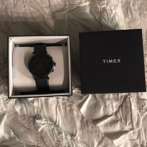 Authentic Timex men's watch